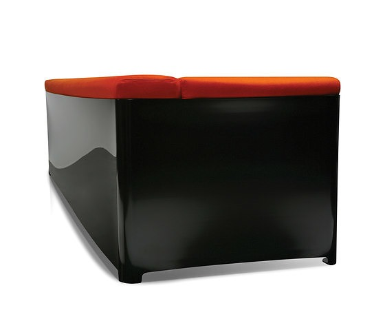 Xavier Lust Flow Sofa