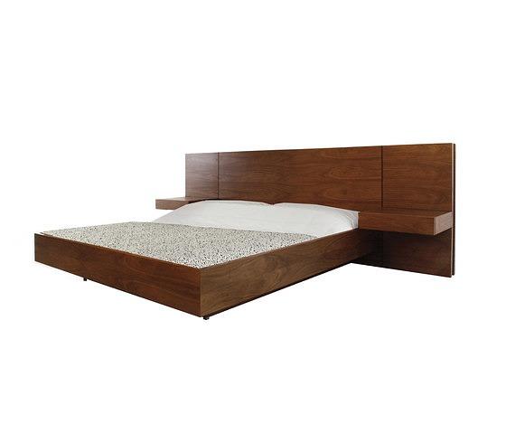 Yabu Pushelberg Brasilian Collection Bed