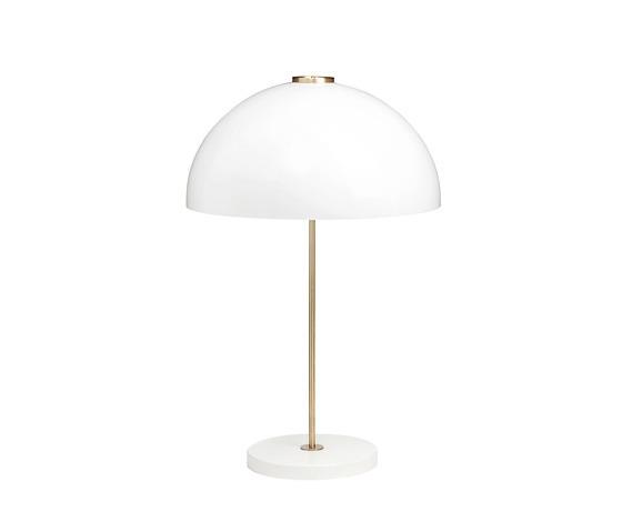 Yki Nummi Kupoli Lamp