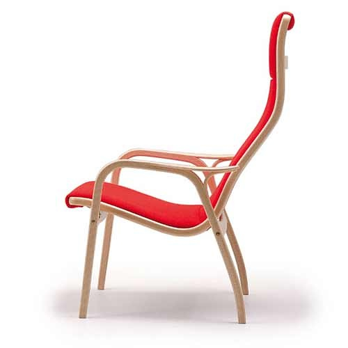 Yngve Ekström Lamino Easy Chair