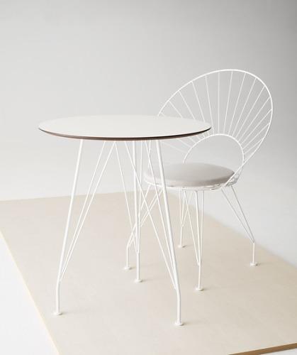 Yngve Ekström Desirée Table