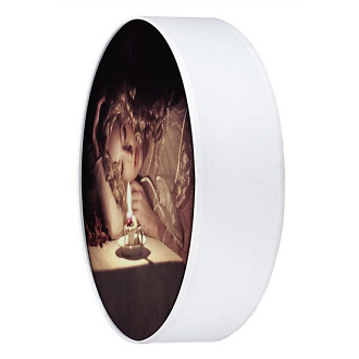 Young & Battaglia Candela Wall Light