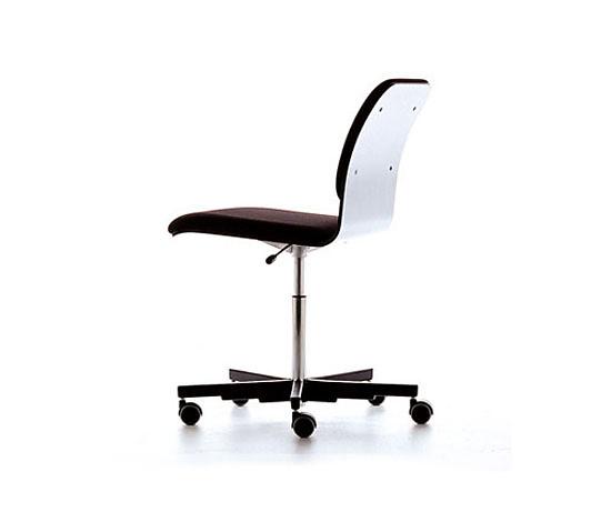 Yrjö Kukkapuro Sirkus Low Back Chair