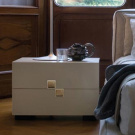 Alessandro Scandurra Querini Bedside Table