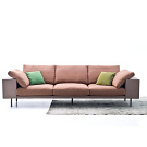 Alfredo Häberli Softbox Sofa