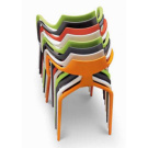 Archirivolto Shark Chair