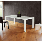 Bluezone and Ruggero Magrini Fifty Table