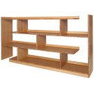 Brave Space Design Stagger Server Shelving Unit