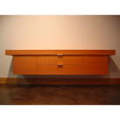 Eastvold Furniture Floating Credenza
