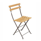 Fermob Bistro Natural Chair