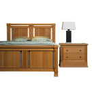 Frank Lloyd Wright Meyer May Bed