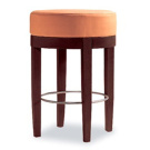Gabriela Raible and Bernhard Leniger Moneypenny Stool