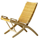 Hans J. Wegner PP512 The Folding Chair