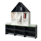 Harry Allen Home Kit Large Bookcase