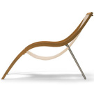 Jacob Berg Lido Lounge Chair