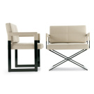 Jean-Marie Massaud Aster X Chair