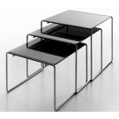 Kazuhide Takahama Marcel T Small Tables