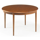 Kitani DFS-120EXT Table