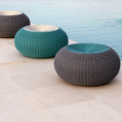 Lebello Spinball Stool