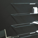 Lorenzo Arosio Shine Shelves