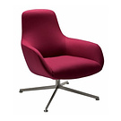 Ludovica and Roberto Palomba Kent Armchair
