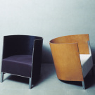 Maarten van Severen S88 Armchair