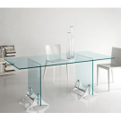 Marco Gaudenzi Curtain Wall Table