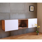 MASHstudios 3x Wall Mounted Shelf