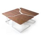 Matthew Hilton Fracture Coffee Table