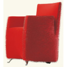 Maurizio Galante Aura Armchair