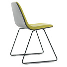 Alain Berteau Ruby Chair