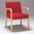 Alvar Aalto Armchair 46