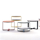 Antonio Citterio Eileen Small Tables