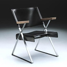 Antonio Citterio Wilson Chair