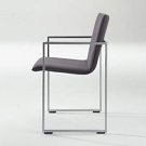 Burkhard Vogtherr Frame Chair