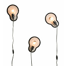 Chris Kabel Sticky Lamps