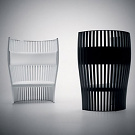 Christophe Pillet SouthBeach Armchair