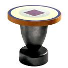 Ettore Sottsass Lipari Coffee Table