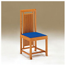 Frank Lloyd Wright Coonley 2 Chair