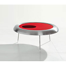 Gino Carollo Blow Up Coffee Table
