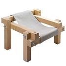 Hans Eichenberger HE 9x9 Chair