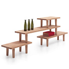 Jasper Morrison Oak Table Module