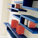 Jean-Marie Massaud Net Shelf