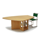 Jean Prouve M 21 Desk