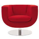 Jeffrey Bernett Tulip Armchair