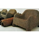 Jonathan de Pas, Donato D'Urbino and Paolo Lomazzi Gomma Armchair