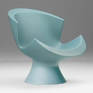 Karim Rashid Kite Chair