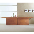 Lodovico Acerbis and Giotto Stoppino Sheraton Sideboard