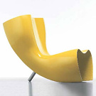 Marc Newson Felt Chair