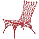 Marcel Wanders Knotted Chair (limited edition)